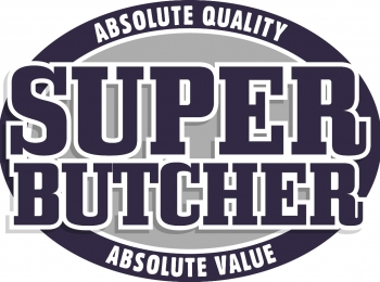 Super Butcher Ashmore