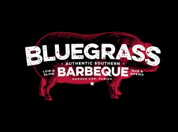 Bluegrass Barbeque – Que & Brews