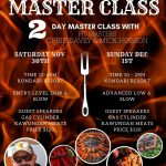 Smoking Hot Bros – Beginners Low & Slow Master Class