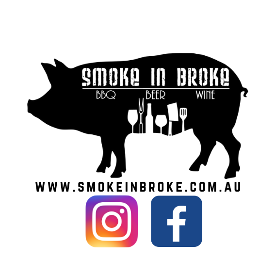 Smoke in Broke